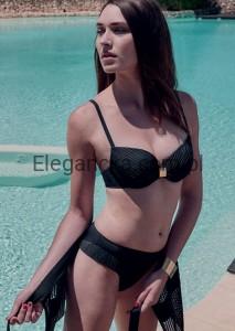 ad1ed9d4bd1a12 Stroje kąpielowe Producent: Lisca, Triumph - Elegancka  bielizna ...